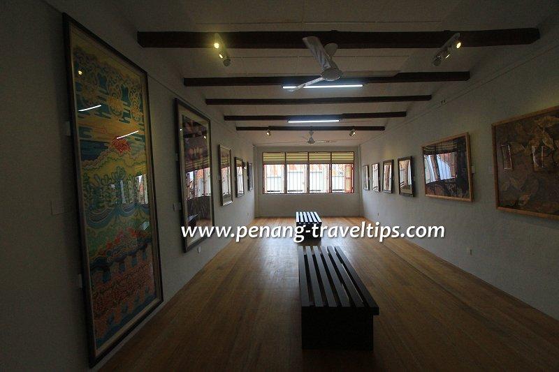 Batik Painting Museum Penang gallery