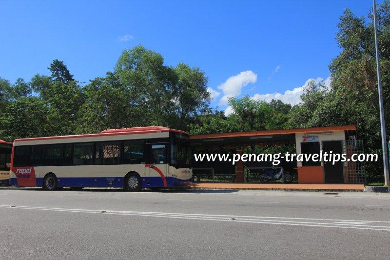 Batu Maung Bus Hub