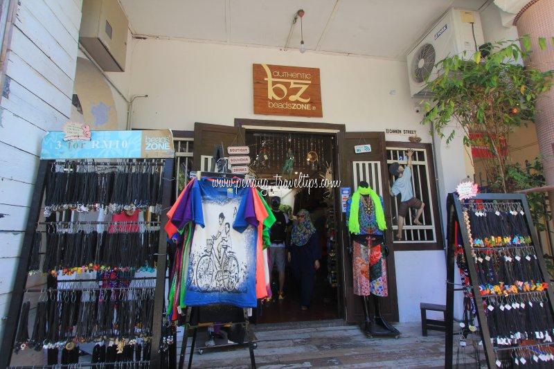 Beadszone Cannon Street