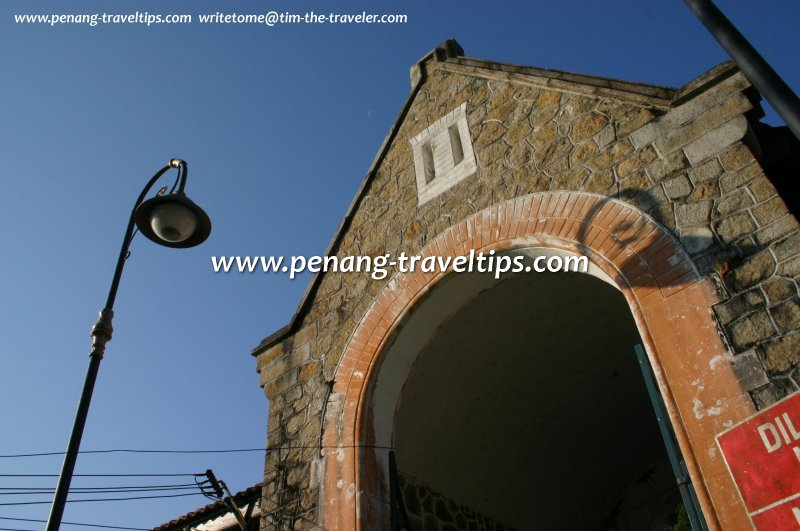 Bel Retiro, Penang Hill