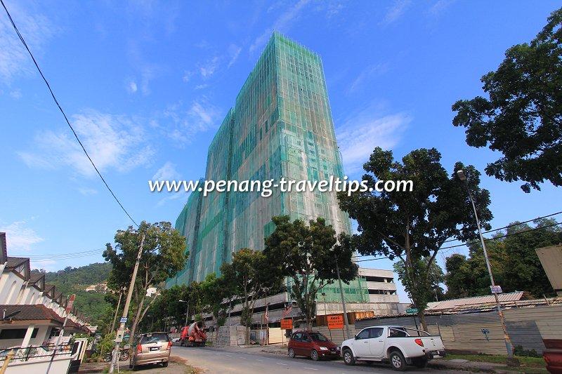Centrio Avenue Apartment