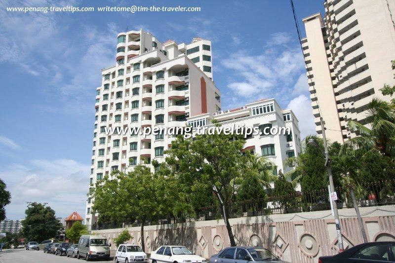 Century Bay Apartment, Penang