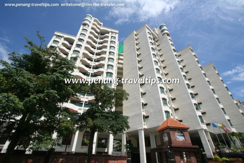 Century Bay Apartments