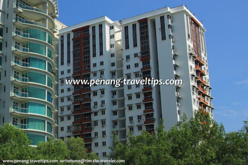 Century Park Apartment