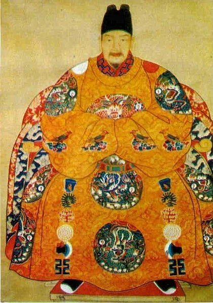 the rise and fall of the ming dynasty essay Ming dynasty essaysin 1407 ad in the ming dynasty china the emperor zhu di began his unprecedented project of building a massive fleet of giant treasure ships and cannon armed naval escorts in order to induce tribute from neighboring countries and spread the image of his grand empire.