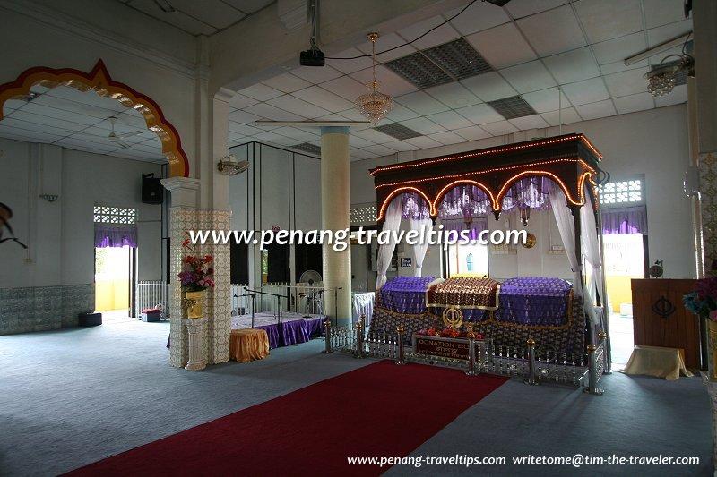 Darbar Sahib, Sikh Gurdwara