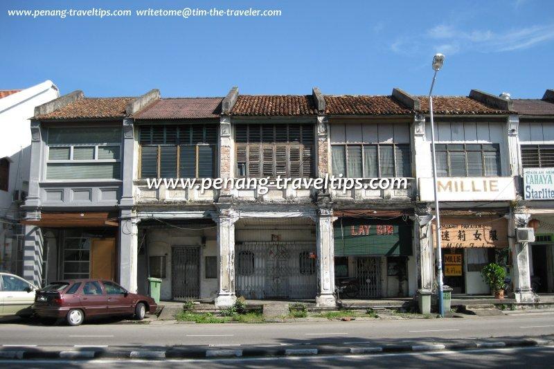 Dato Kramat Road