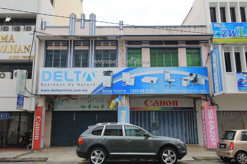 Delta Business Solutions George Town Penang