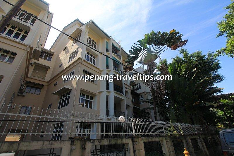Desa Acacia Apartment