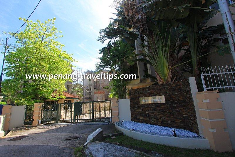 Desa Acacia, Penang