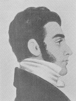 George Caunter