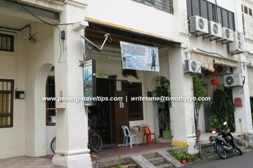 George Town Guesthouse