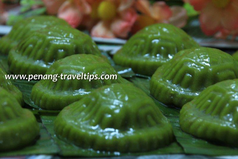 Green Ang Koo
