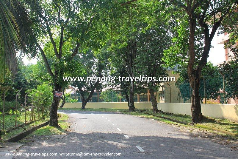 Grove Road, Penang