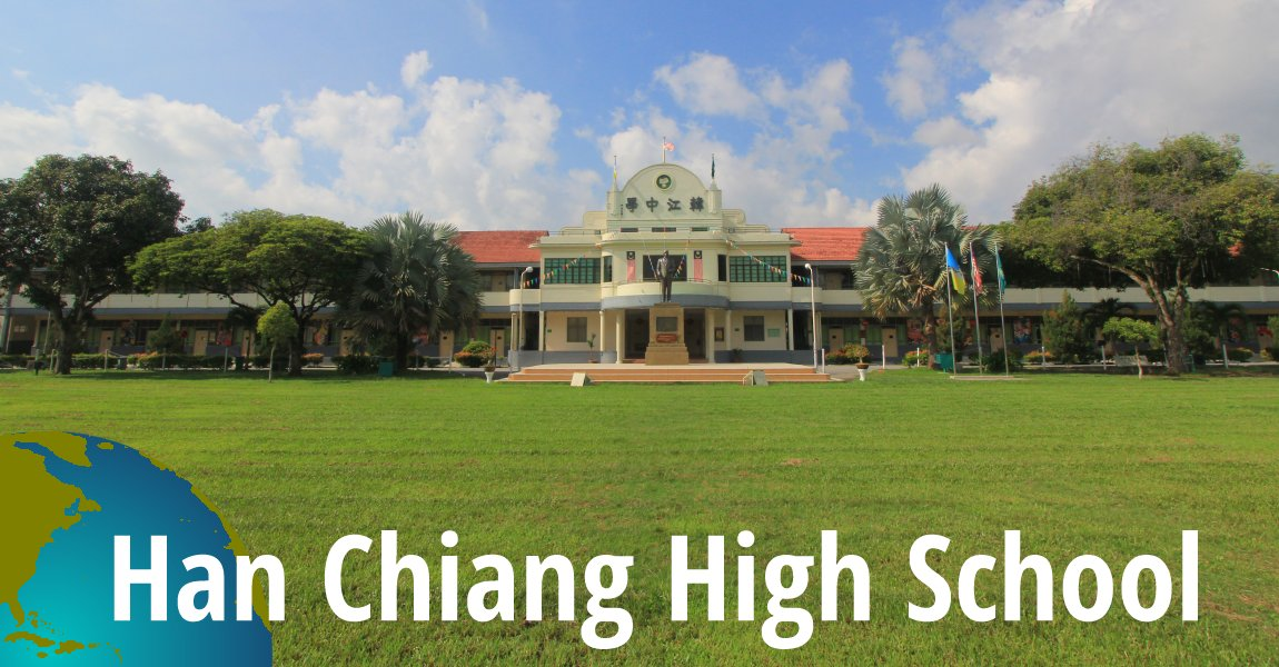 Han Chiang High School