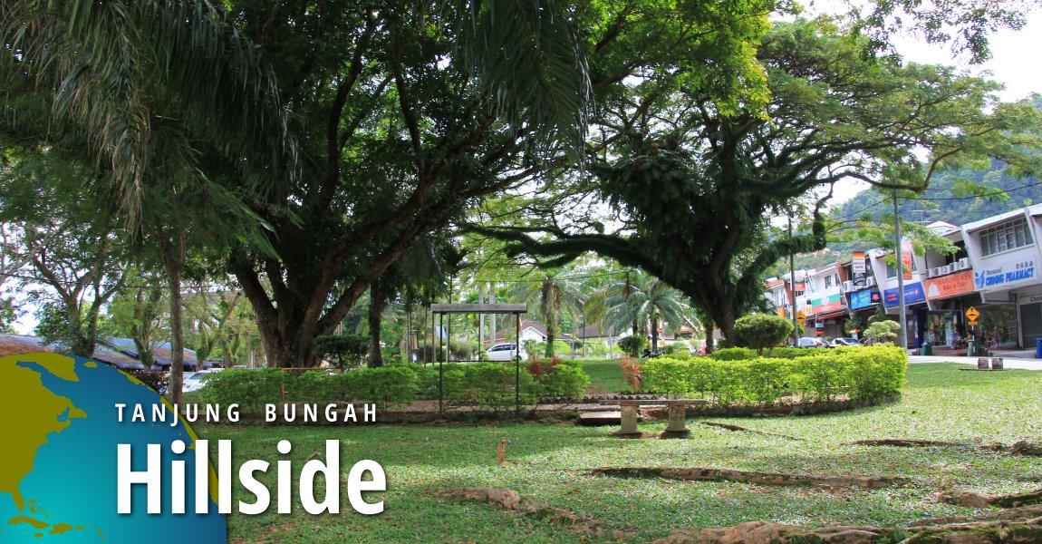 Hillside, Tanjung Bungah