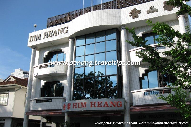 Him Heang