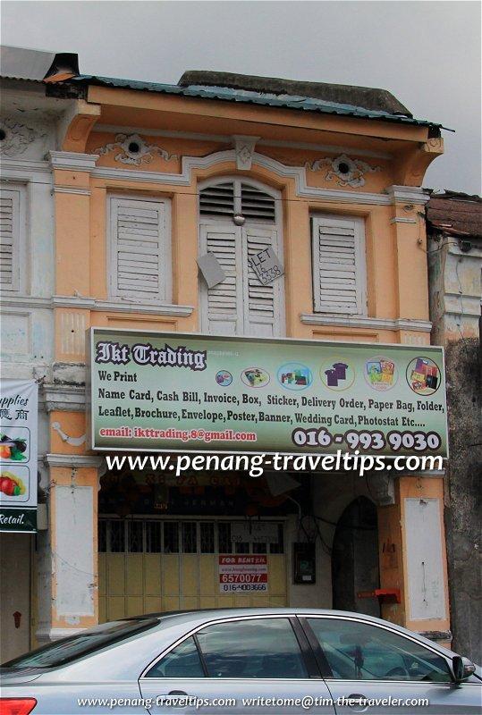 Printing Firms Photostating Shops In Penang