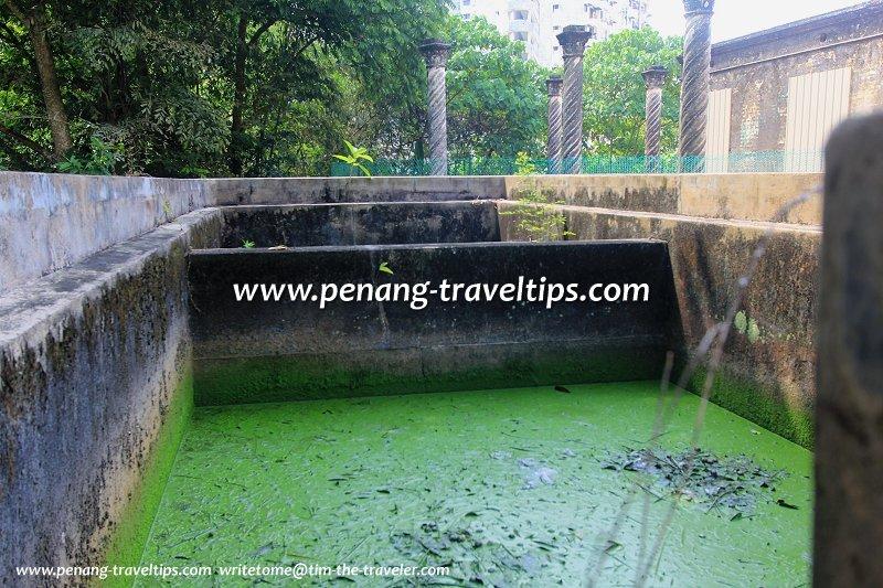 Relau Villa Of Kapitan China Chung Thye Phin Penang