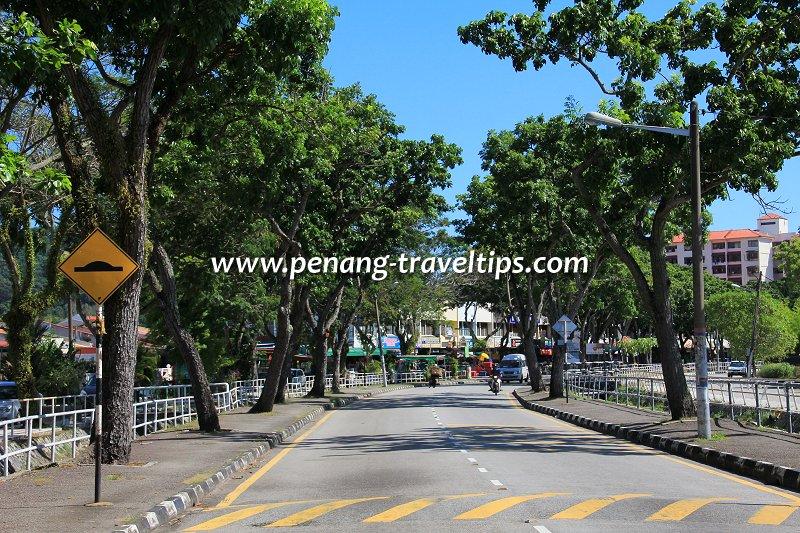Iping Garden, Batu Maung, Penang