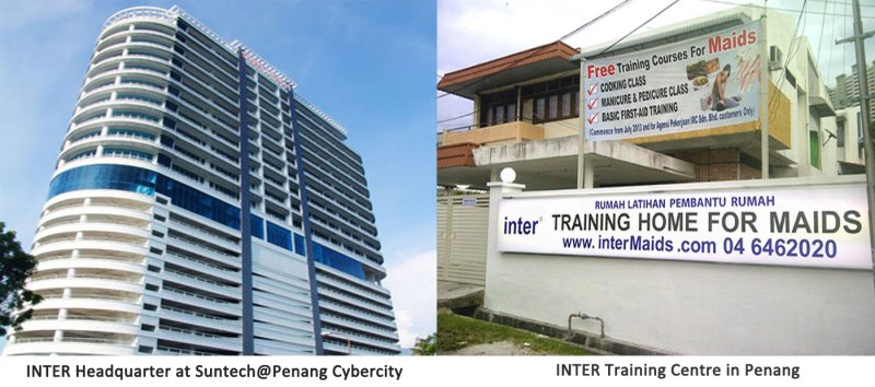 IRC Group of Companies Headquarters, SUNTECH@Penang Cybercity