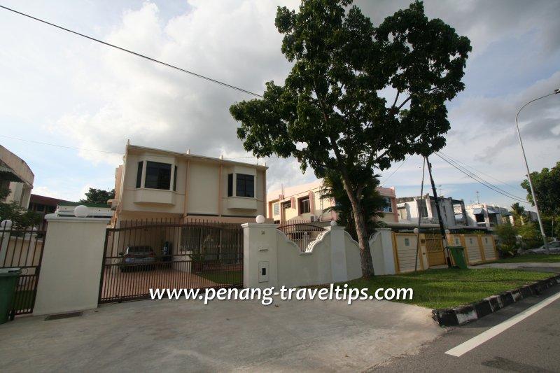 Island Glades, Penang