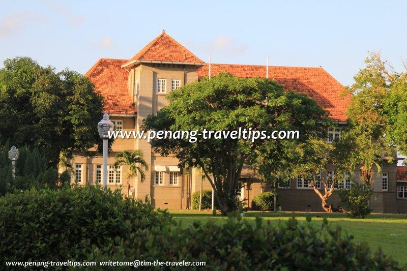 Istana Kedah