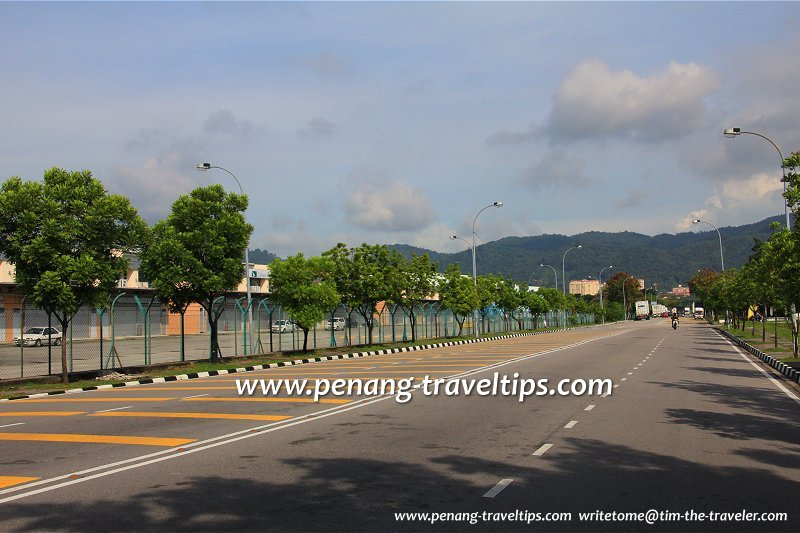 Batu Maung Penang Pulau Pinang