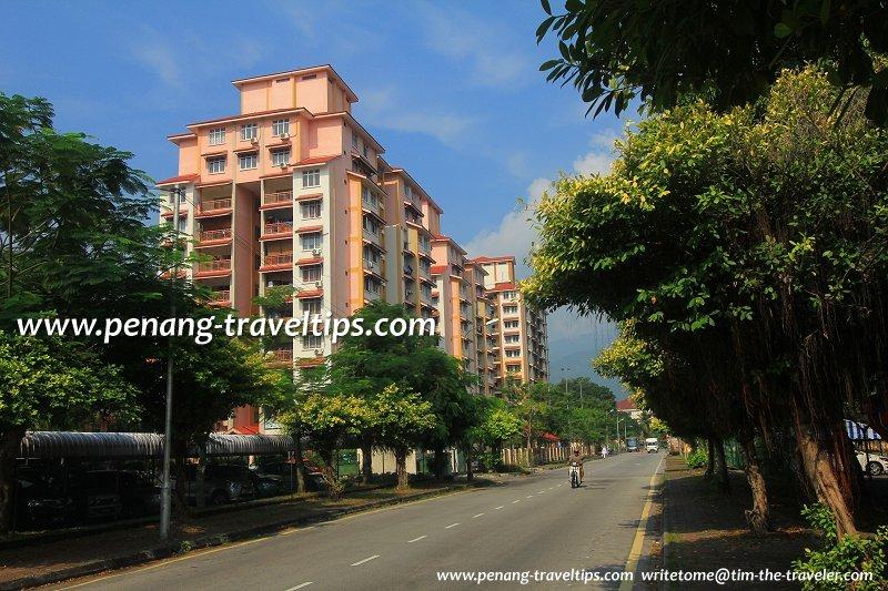 Jalan Lim Khoon Huat