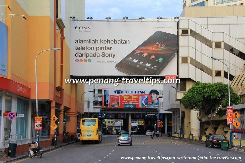 Jalan Ria, George Town, Penang