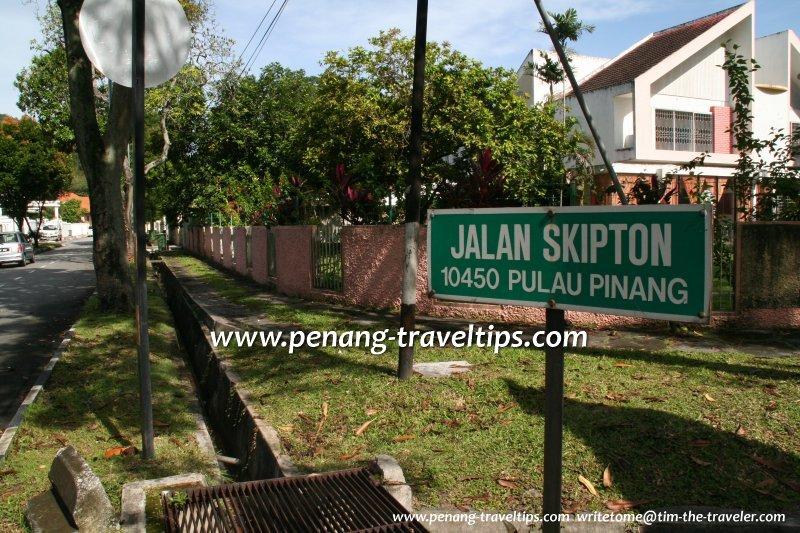 Skipton Road