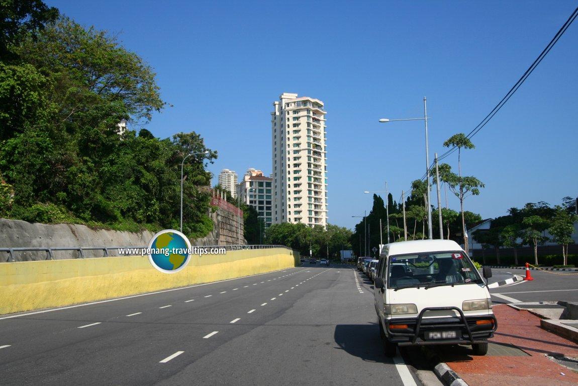 Jalan Tanjung Bungah