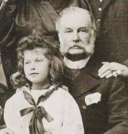 John Frederick Adolphus McNair