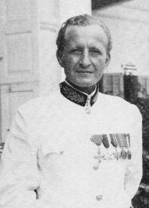 John Sjovald Hoseason Cunyngham-Brown