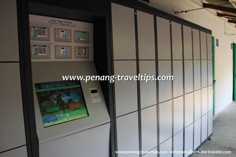 ESCAPE Theme Park, Teluk Bahang, Penang