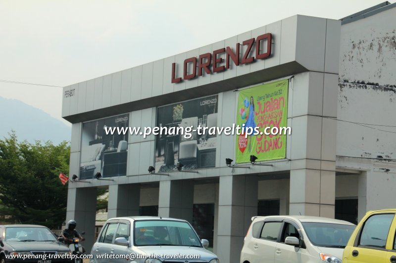Lorenzo Furniture ...