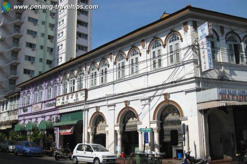 Lum Fong Hotel