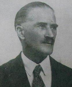 Ralph Scott