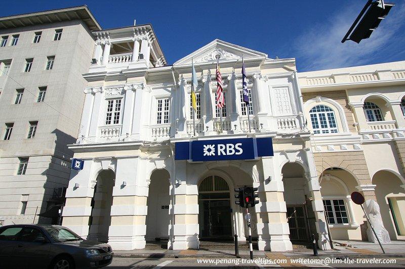 RBS Bank Building