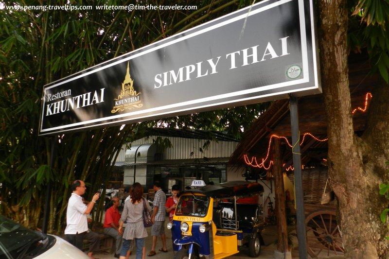 Restoran Khun Thai