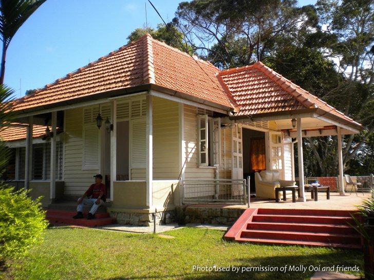 The newly renovated Richmond bungalow