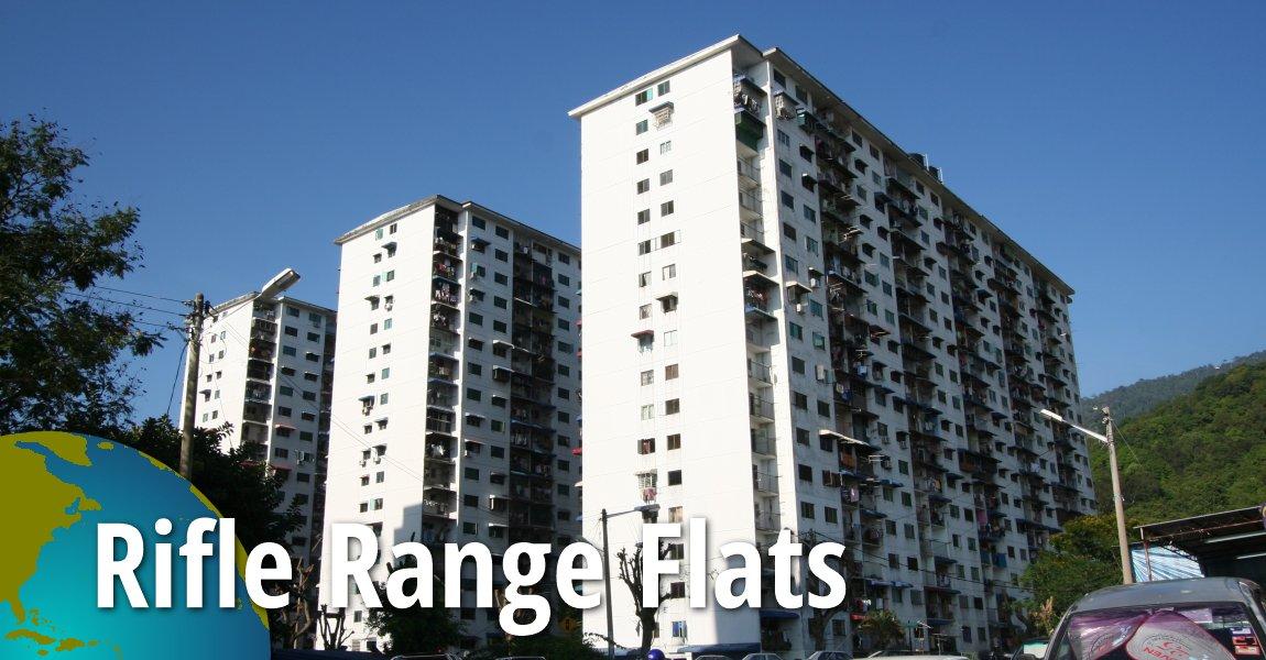 Rifle Range Flats