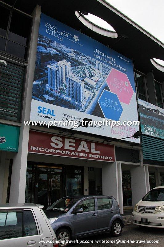 9500 Miramar Rd: Property Developers & Builders In Penang