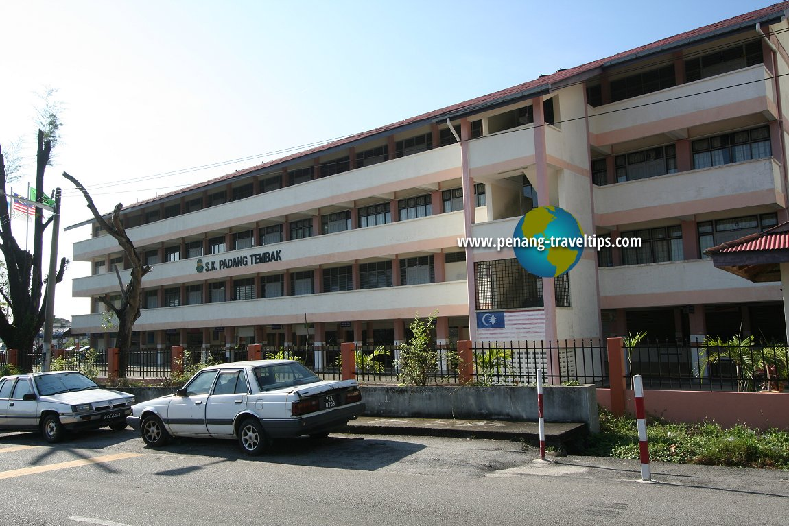Sekolah Kebangsaan Padang Tembak