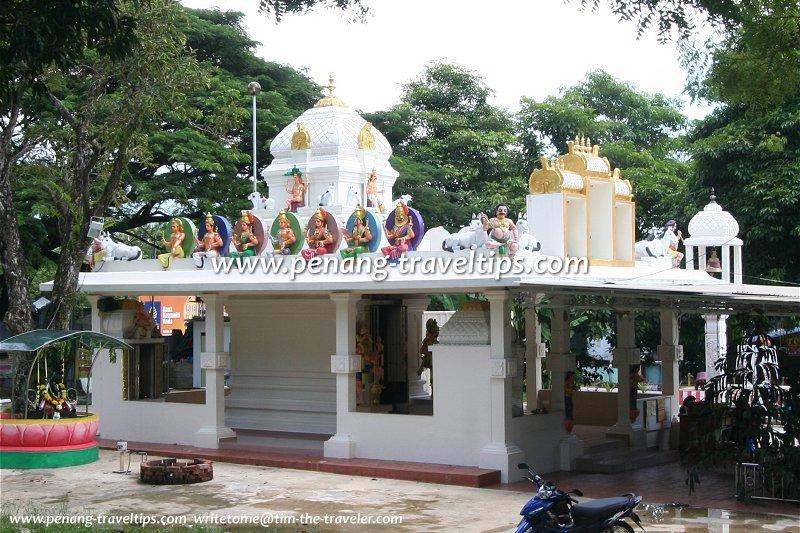 Shree Kumbamuneeshwarar Thirukovil