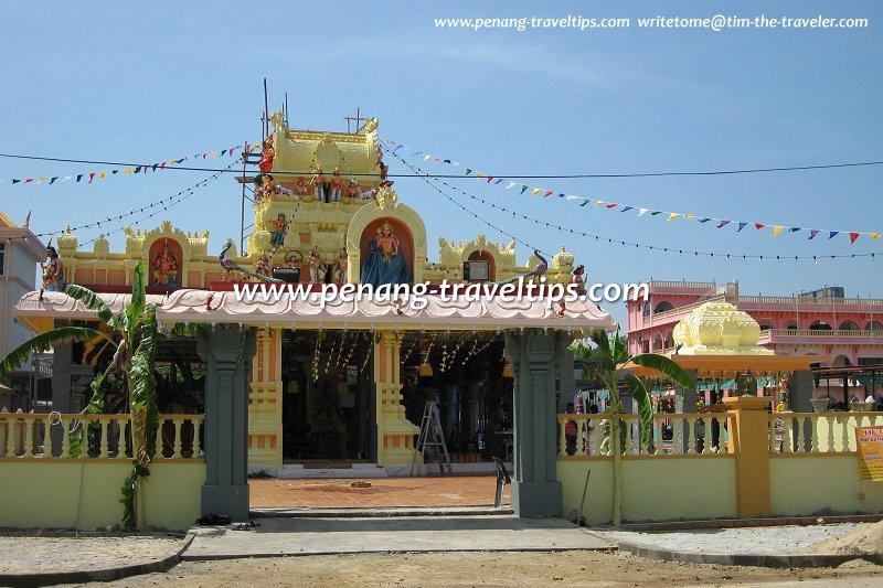 Image result for bala murugan temple penang