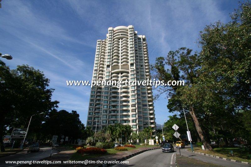 Sri Pangkor Condominium
