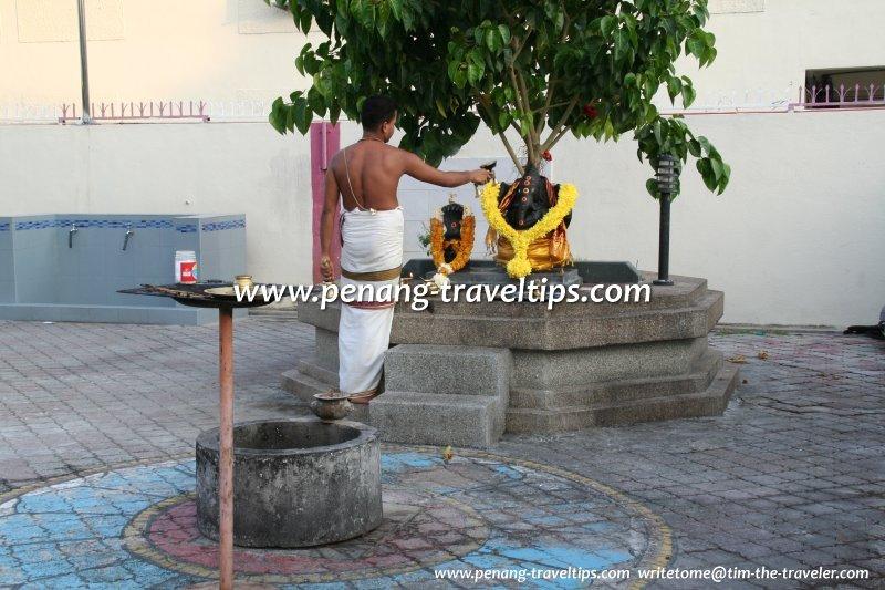 Ganesha, Sri Veeraman Kaliamman Devasthanam