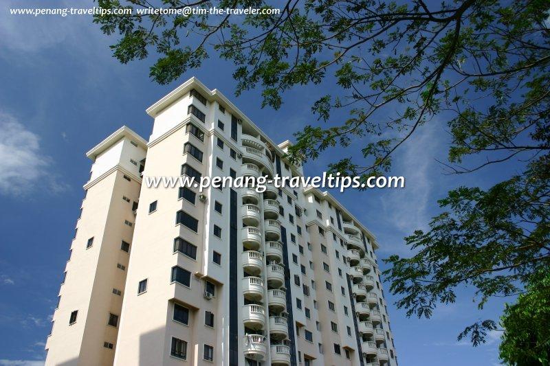 Sri York Condominium