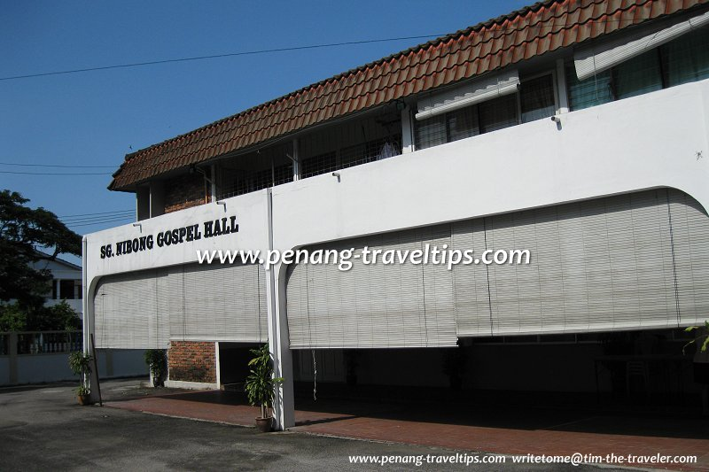 Sungai Nibong Gospel Hall